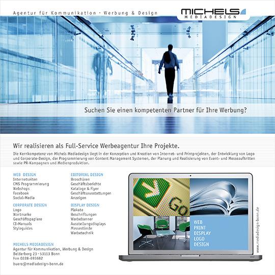 Michels Mediadesign Pa Rheinland